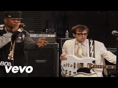 Weezer, Chamillionaire - Can't Stop Partying