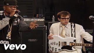 Смотреть клип Weezer, Chamillionaire - Can'T Stop Partying