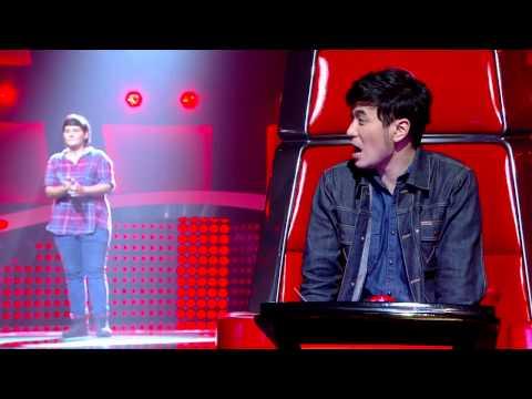 The Voice Thailand - โจ - Zombie - 5 Oct 2014