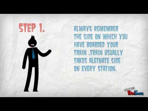 5 useful Tips to Travel in Mumbai Local