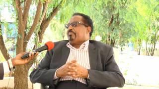 Siyaasi Ismacil Hure Buubaa Oo Dul Istaagay Sida Somaliland Ku Heli Karto Ictiraaf