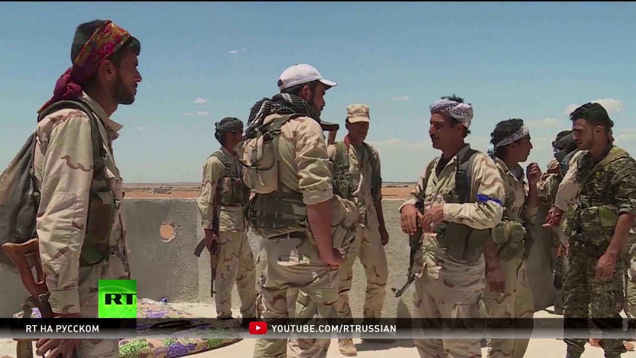 Французскую компанию Lafarge обвиняют в сотрудничестве с террористами ИГ