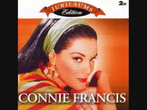 Connie Francis -  Mr. Love [ Bowo collect.]