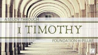 1 Timothy 1:3-11