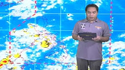 PanahonTV | May 10, 2013, 5:00AM Forecast