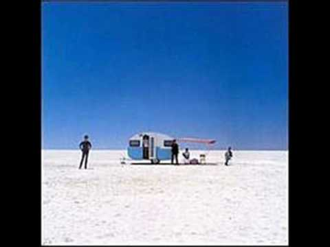 Bow River - Cold Chisel (1982)