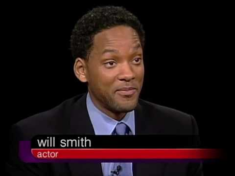Will Smith Job İnterview On Charlie Rose 2002 & Willem Dafoe 2001