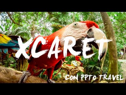 XCARET PARK  (GoPro edit)