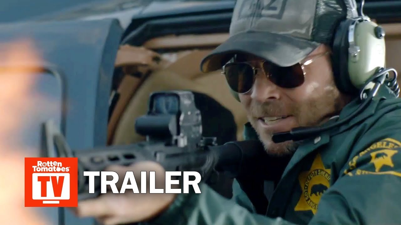 Download Deputy Season 1 Trailer | 'He's Exactly What They Need' | Rotten Tomatoes TV