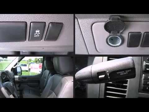 Gates Nissan Richmond Ky >> 2013 Nissan NV Cargo NV1500 Standard Roof 1500 V6 S - YouTube