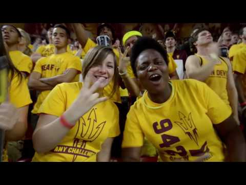 Arizona State and the Curtain of Distraction