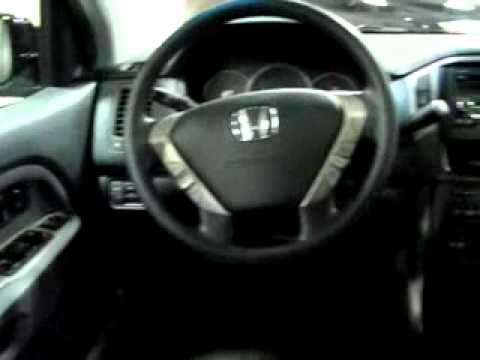 2008 Honda Pilot Holland MI Crown Motors