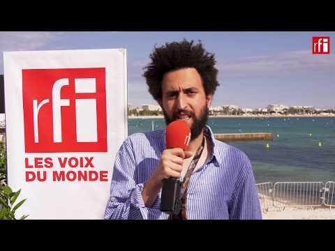 «Le Miracle Du Saint Inconnu» : Alaa Eddine Aljem, Réalisateur Marocain, Présente Son Film - Cannes