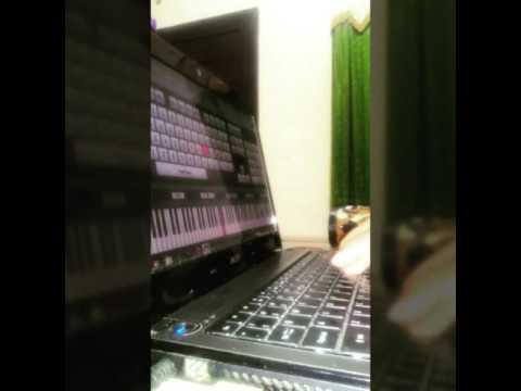Free Piano-Ayah