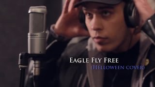 HELLOWEEN - EAGLE FLY FREE  (Vocal Cover)