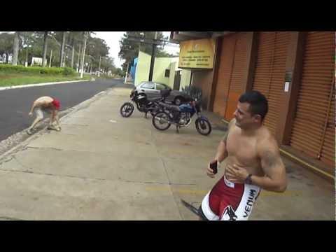 Video Cassetada no Bets - Predador tomando bolada no Bets