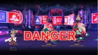 エルソード エドのエネルギー融合理論 [Elsword] Deadly Chaser - Add's Energy Fusion Theory Dungeon