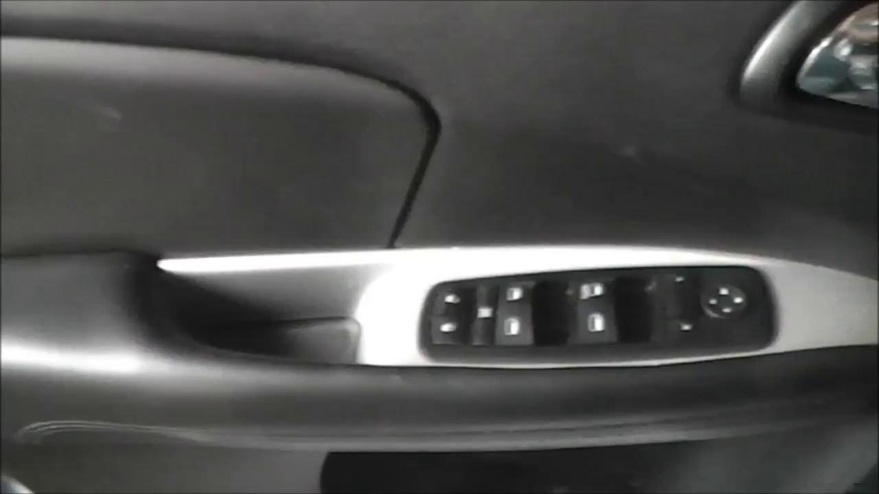 How To Remove A Dodge Journey Inner Door Trim Panel