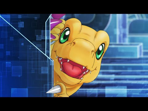 Digimon Story Cyber Sleuth : Conferindo o Game