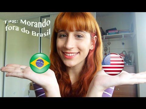 TAG: Morando Fora do Brasil (EUA - San Francisco)
