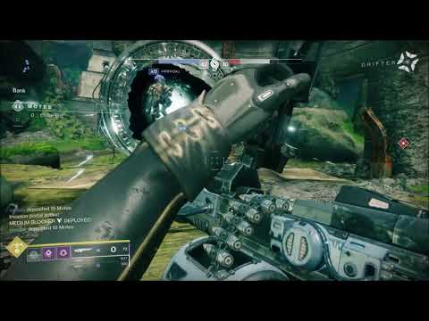 Destiny 2 - Orpheus Rig and Shadowshot are BROKEN