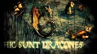 There Be Dragons Main Title Opening