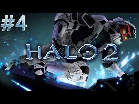 헤일로 2 마스터치프 컬렉션 4화 (Halo2: The Master Chief Collection)[XBOXONE] -홍방장