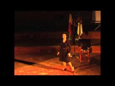 Edith Piaf (Roumanie) 23 mai 2015