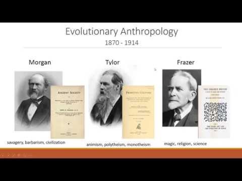 Frazer: Symbols & Society
