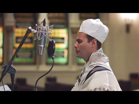 Avinu Malkeinu (Janowski) By Park Avenue Synagogue's Cantors