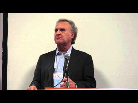 Stephen Lewis: How to Fight AIDS with Ending the War on Drugs?