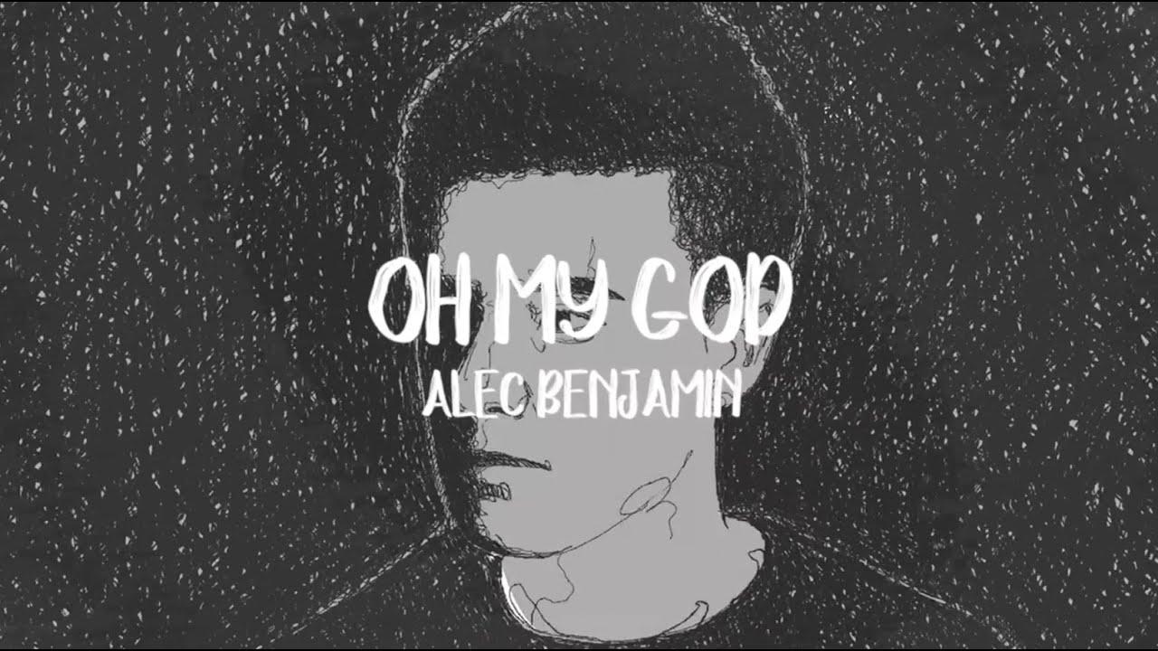 Alec Benjamin - Oh My God (Illustrations)