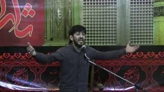 Xanim Ruqeyya meclisi / Haci Zahir Mirzevi / Badamdar 2018 (TAM MECLiS)