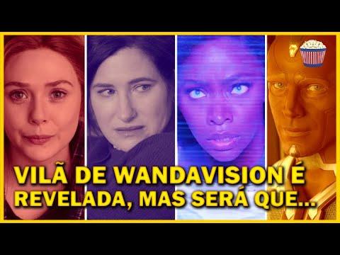 VILÃ de WandaVision é revelada, mas será que... [SPOILERS] Episódio 7 - Crítica e Análise