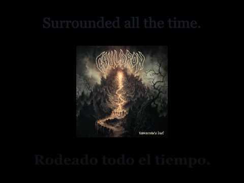 Download Cauldron - Nitebreaker - Lyrics / Subtitulos en español (Nwobhm) Traducida