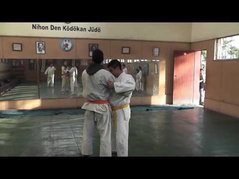 UNI Judo Club Perú