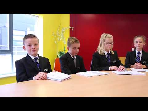 Goole Academy   A Day in The Life
