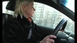 Honda Accord в автомобильной передаче Мотор-ТВ от 11 03 2012