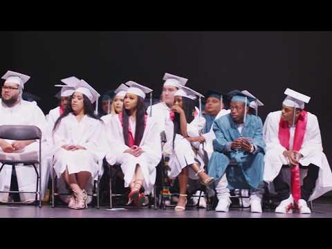 Black Diamond High School 2018 Graduation Ceremony