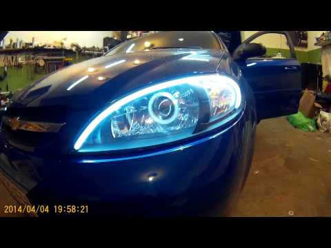 Chevrolet Lacetti Шевроле Лачетти цена, отзывы