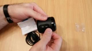 Универсальный пульт дистанционного управления BroadLink RM mini 3