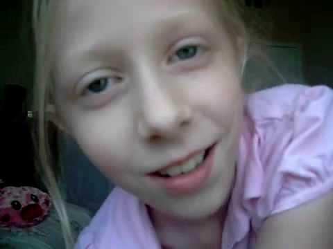 little girl hit by her cloest door - YouTube