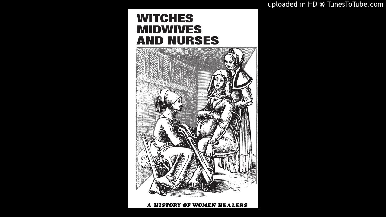 Witches Midwives and Nurses - AudioZine (Fixed)