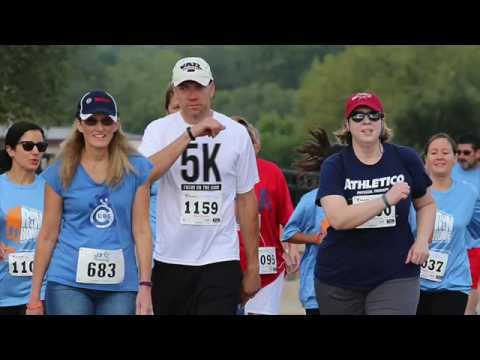 12th Annual Run 4 Home