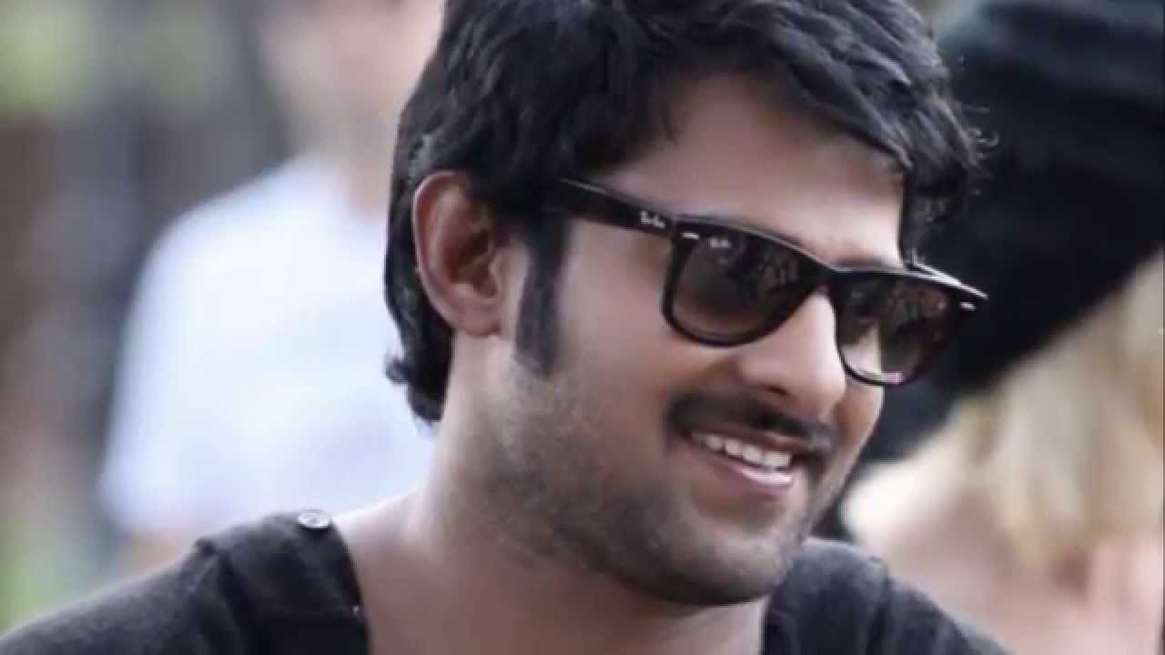 Prabhas Latest Birthday Special Wallpapers Youtube