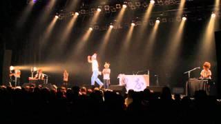 """2010年夏、福岡ミュージックシーン最大のイベント """" 男志 DANSHI """"のラ..."""