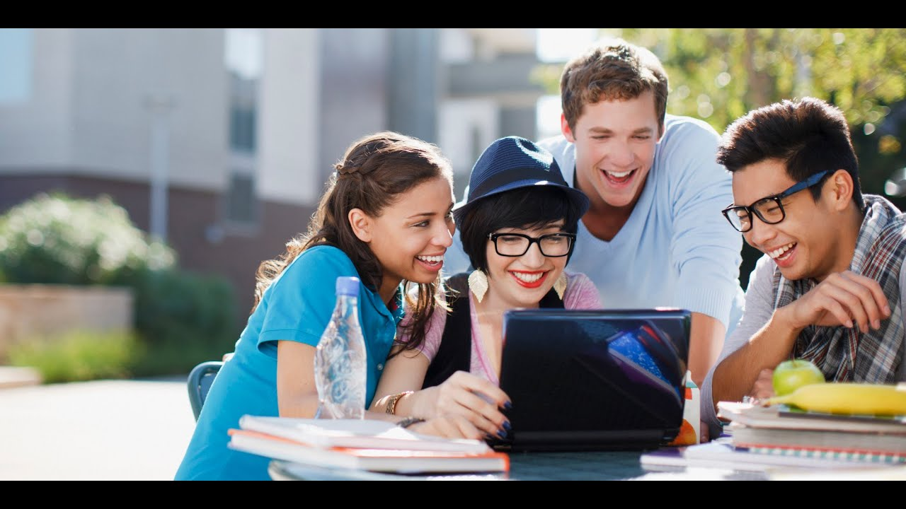 Image result for college student enjoying learning