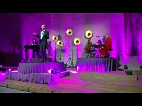 Do You Hear What I Hear - Magnus Carlsson Linköping 20/12-19