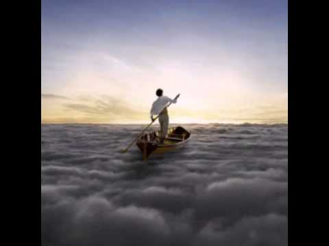 In Any Tongue - David Gilmour  (Rattle...