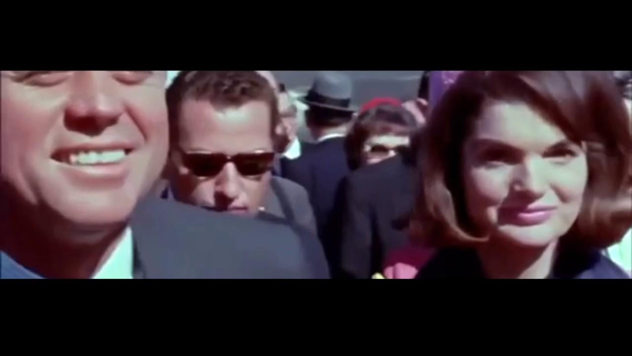 John F Kennedy tribute || Camelot (HD)